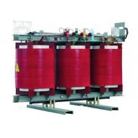 China SC 11 Series Insulation Dry Type Transformer Low Partial Discharge Free Maintenance on sale