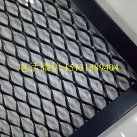 2m width stretch aluminium net expanded metal / 4x8 expanded metal lowes Manufactures