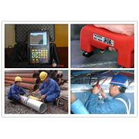Online Non Destructive Testing Services PT / MT / UT / RT Inspector And Equipment Manufactures