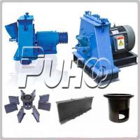 Turbine Shot Blasting Machine Spare Parts Electric Fuel Cr20S High Chrome Material Manufactures
