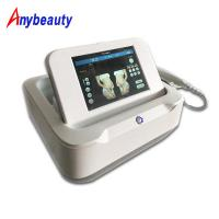 Professional 1.5mm 3.0mm 4.5mm HIFU Machine With 15'' Color Touch Screen Manufactures