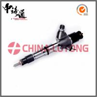 Ultra good quality Bosch common rail injector 0 445 120 221 diesel fuel engine Manufactures