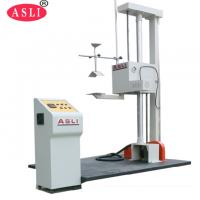 AS-DT-150 Package Drop Testing Machine , Wooden Case Drop Testing Manufactures