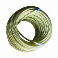 100m Pre-installed Grouting Pipes for Sealing Concrete Cracks Manufactures