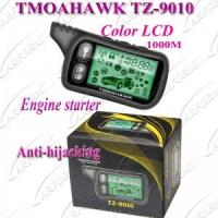 CF2011 auto accessories electronics 2 way paging car alarm with LED remote / Car searching Manufactures