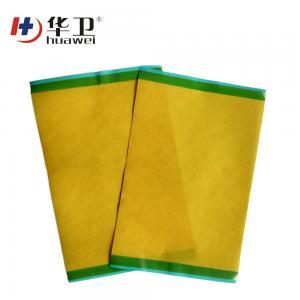 Incision Iodophor Protective Film/iodine Surgical Film Manufactures