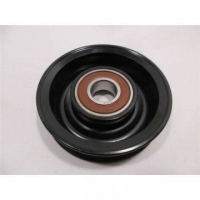 Buy cheap NSK Idler Pulley Bearing 6203DG8A from wholesalers