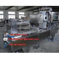 plastic cup sealing MACHINE Manufactures