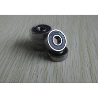 Quality High Speed Miniature Precision Ball Bearings 607 Zz 2rs 7x19x6 Mm , Stainless for sale