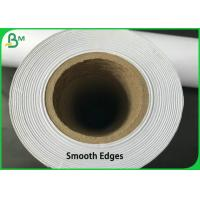 """100% Virgin Pulp Smooth Edges Plotter Printer Paper with 24 """" 36 """" Wide Manufactures"""