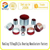 Quality DU bush,DU bushes,DU bushing,DU bushings, DU Sleeve Bushes , Du bush coat PTFE Teflon,Bush for sale