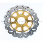 Aluminium Motorcycle Front Disc Brake for Suzuki GSX R 600 GSXR 750 GSXR1000