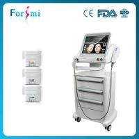 10,000 shots non-surgical face lift equipment hifu for skin tightening for beauty clinic using Manufactures