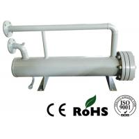 Anti - Corrision Dry Heat Exchanger , Commercial Straight Tube Heat Exchanger Manufactures