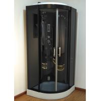 1000x1000 One Person Quadrant Abs Steam Shower Bath Cabin For Home Bathroom Manufactures