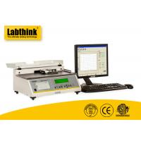 Easy Operate Dynamic Friction Tester , Slip Resistance Testing Equipment Manufactures