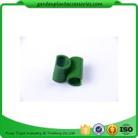 8mm Reusable Garden Cane Connectors Green Color Long Lasting Manufactures
