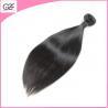 Queen Beauty Straight Hair Mink Long Length Soft Peruvian Virgin Kinky Straight Hair Manufactures