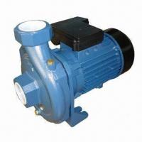 Buy cheap Domestic Centrifugal Pumps with IP44 Rating and Cast Iron Body from wholesalers