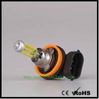 H16 19W 3300K 12V HID Xenon Car Lights Wholesale Yellow Light Hyalosome Bulb Manufactures