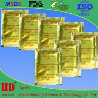 Gold foot patches Manufactures