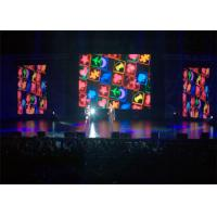 Waterproof SMD3528  P10  Stage LED Screens ,  advertising LED display screen Manufactures