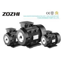 Buy cheap B3 Aluminum Housing 24mm Hollow Shaft Electric Motor from wholesalers