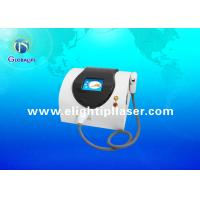 China Portable Facial Diode Laser 808nm Hair Removal Machine With Intelligent System Control on sale