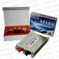 China Auto hid xenon conversion kits D2S 10000k 12volt 35watt dustproof 3500Lm lamp kits on sale