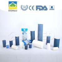 Paper Wrapped  Sterile Soft Roll , Odorless Sterile Absorbent Cotton Roll Manufactures