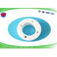 Buy cheap S415-1 Sodick EDM Parts White Ceramic Roller D70.2 x d42 x 25T from wholesalers