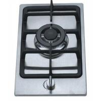 Big Fire Fashion Single Burner Gas Cooktop With Thermocouple Safety Device Manufactures