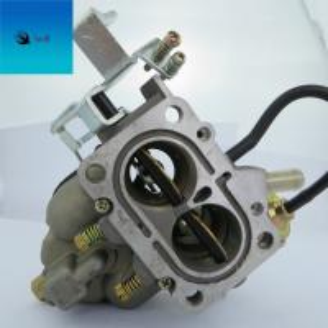 Carburetor For FIAT-132/2000.C.C Manufactures