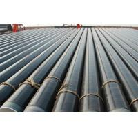 PE Seamless And ERW API 5L Line Pipe , PLS1 And PLS2 L360 X52, Plain End And Beveled End Manufactures