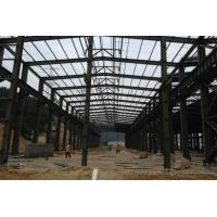 Buy cheap New Design Prefabricated High Rise Steel Structure Building For Sale from wholesalers