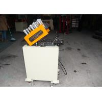 Automatic Metal Straightening Machine , 0.1mm - 0.6mm Thin Plate Plate Straightening Machine Manufactures