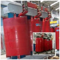Safety Dry Type Transformer 31 KVA 11 KV  Standard Epoxy Vacuum Cast Manufactures