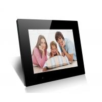 """Quality Black 15"""" Family And Friends LCD Digital Photo Frame With Mirror Cover for sale"""