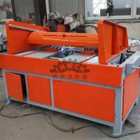 China American Wood Pallet Notching/Grooving Machine from China on sale