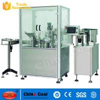 China High Quality Full Automatic Perfume More   Accurately Filling Capping Machine on sale