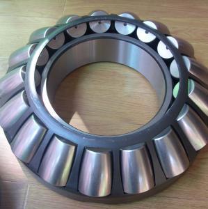 SKF spherical roller thrust bearing 29296 Manufactures