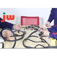Durable Car Trailer Wiring Harness For The Whole Controller And Engine System Manufactures