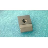 Clamping Carbide Tiles for Centrifuge Manufactures