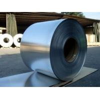 Blue Hydrophilic Aluminium Foil Alloy 8011  1100 With HO Temper Manufactures