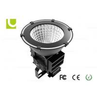 Commercial 60w 5400lm LED High Bay Light Fixtures Natural White For Warehouse Manufactures