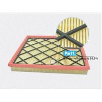 Auto spare parts 13272717 freightliner parts korean air filter for sales Manufactures