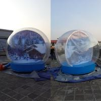 inflatable tent tennis inflatable snow globe tent Manufactures