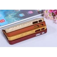 Wood grain pattern Protective case for iPhone4s Manufactures