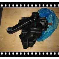 FOTON TRUCK SPARE PARTS STEERING GEAR WITH ROCKER ARM,1106934000028 Manufactures