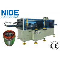 Ningbo Nide Customize Automatic Forming Machine With Low Noise Manufactures
